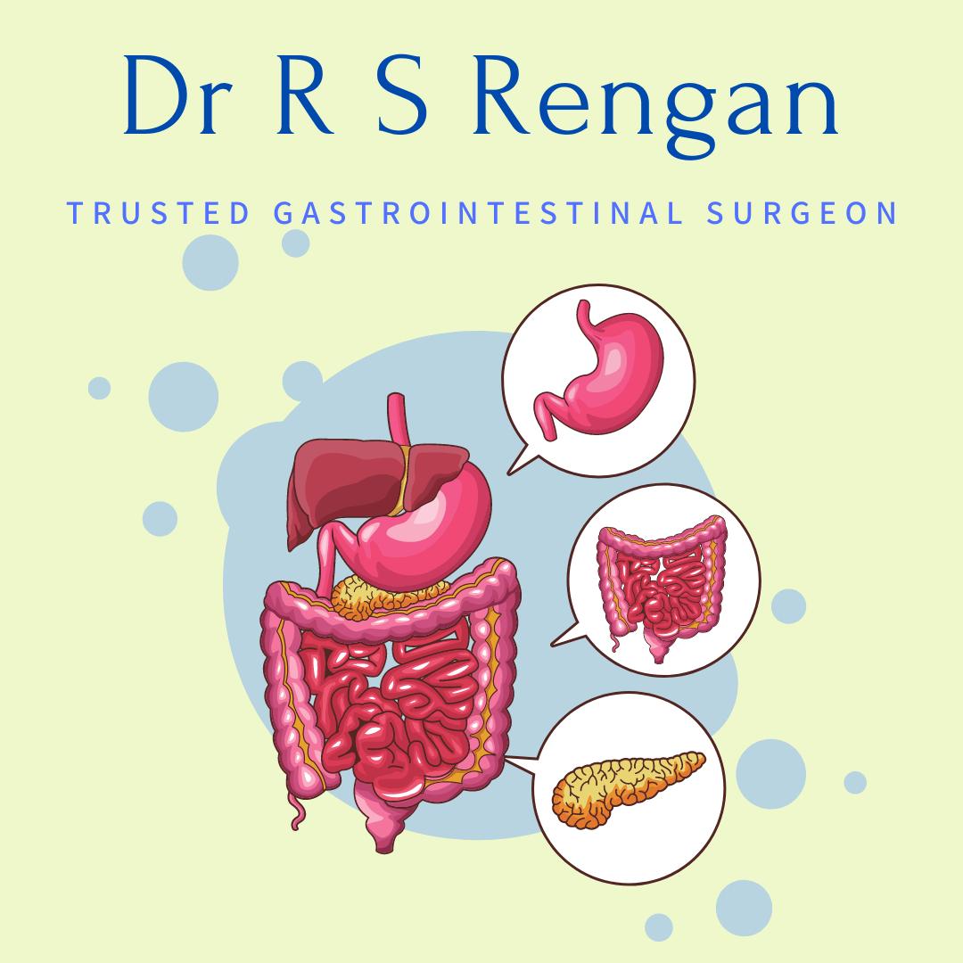 Gastrointestional Surgeon